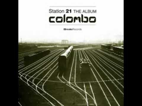 Colombo - Destruction (iBreaks Rec.)