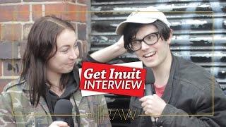 Get Inuit | RAW Interviews