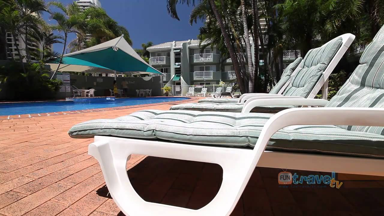 Aloha Lane Holiday Apartments - Main Beach Gold Coast ...