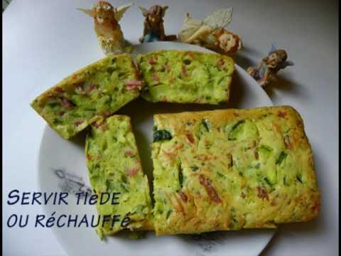 cake-aux-courgettes---recette-facile-&-légère
