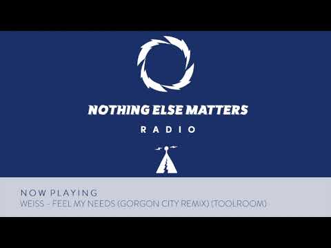 Danny Howard Presents Nothing Else Matters Radio 144