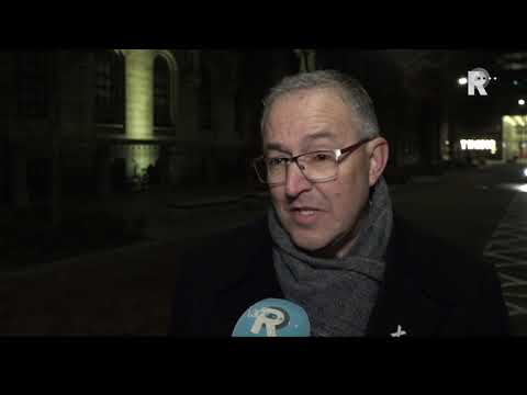 Burgemeester Aboutaleb over aanhouding terreurverdachten