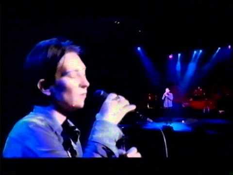 k.d.lang - Barefoot ( Live In Sydney 1997 )