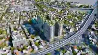 Bán căn hộ chung cư Hòa Bình Green City - 505 Minh Khai.