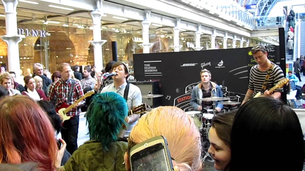 deaf-havana-the-past-six-years-live-acoustic-at-st-pancras-station-enigmaticduck