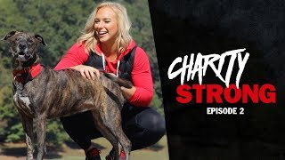 MUTANT - Charity Strong, Episode #2 thumbnail