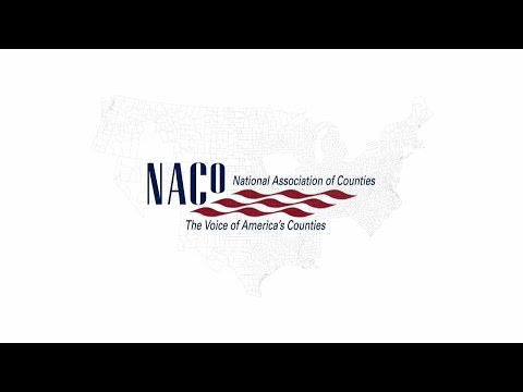 National Association of Counties, NACo