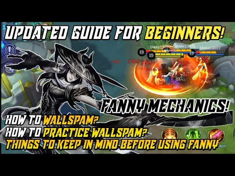 Updated Guide On HOW TO FANNY? Beginner's Guide With Important Tips And Tricks | Giveaway Winner