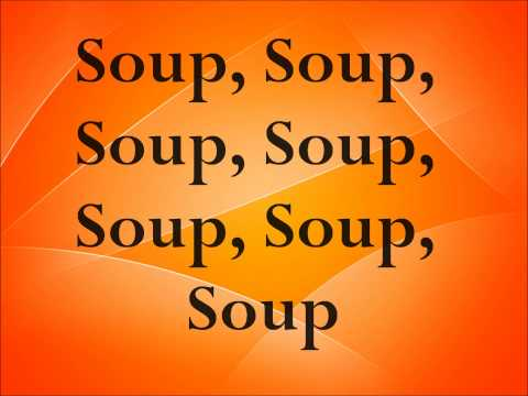 Austin and Ally Soup Song Lyrics
