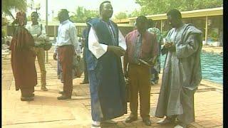 VIS A VIS - PAROLE D ARGENTIERS - BURKINA FASO