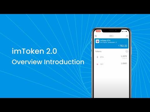 imToken 2 0 Ethereum, Bitcoin, EOS, Cosmos Wallet - Apps on
