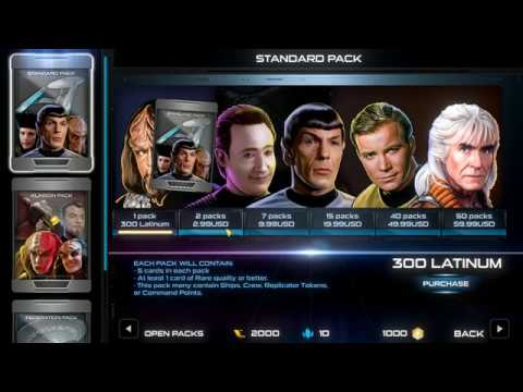 DGA Plays: Star Trek: Adversaries (Ep. 1 – Gameplay / Let's Play)