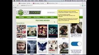 HOW TO WATCH FREE MOVIES WITH NO SURVEYS AND NO SIGN UP!!!!!
