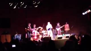 Menowin Unplugged Bochum - Let me Out