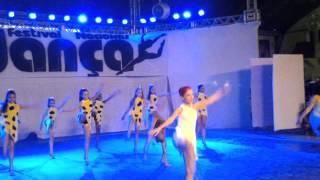 Grupo de Dança Vera Gissoni - Flinstones