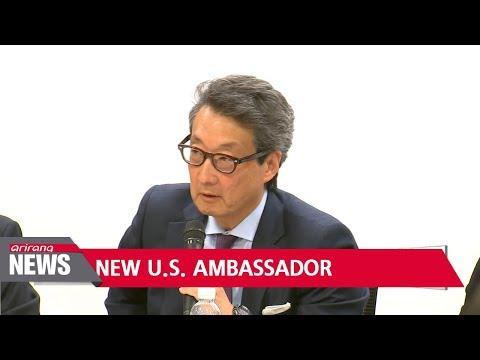 N. Korean expert Victor Cha soon to become next U.S. ambassador to S. Korea: sources