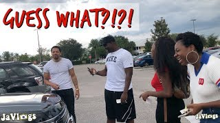 Guess What the School Sent Home?!?!   Family Vlogs   Javlogs