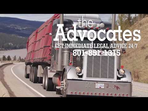 Truck Accident Attorney in Utah