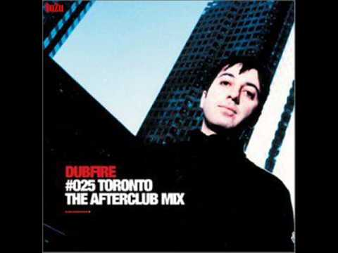 Deep Dish in Toronto Global Underground #25 cd3 (Dubfire Afterclub Mix)
