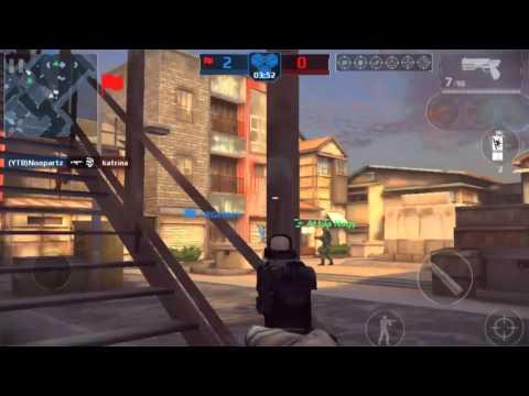 Modern Combat 5 : Blackout mit NOOP ARTZ #24