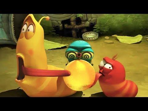 LARVA - FLY | Larva 2018 | Cartoons For Children | Funny Animation | LARVA Official