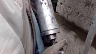 Жироуловитель в Меренах. Часть 1(через YouTube Объектив., 2014-03-01T11:11:46.000Z)