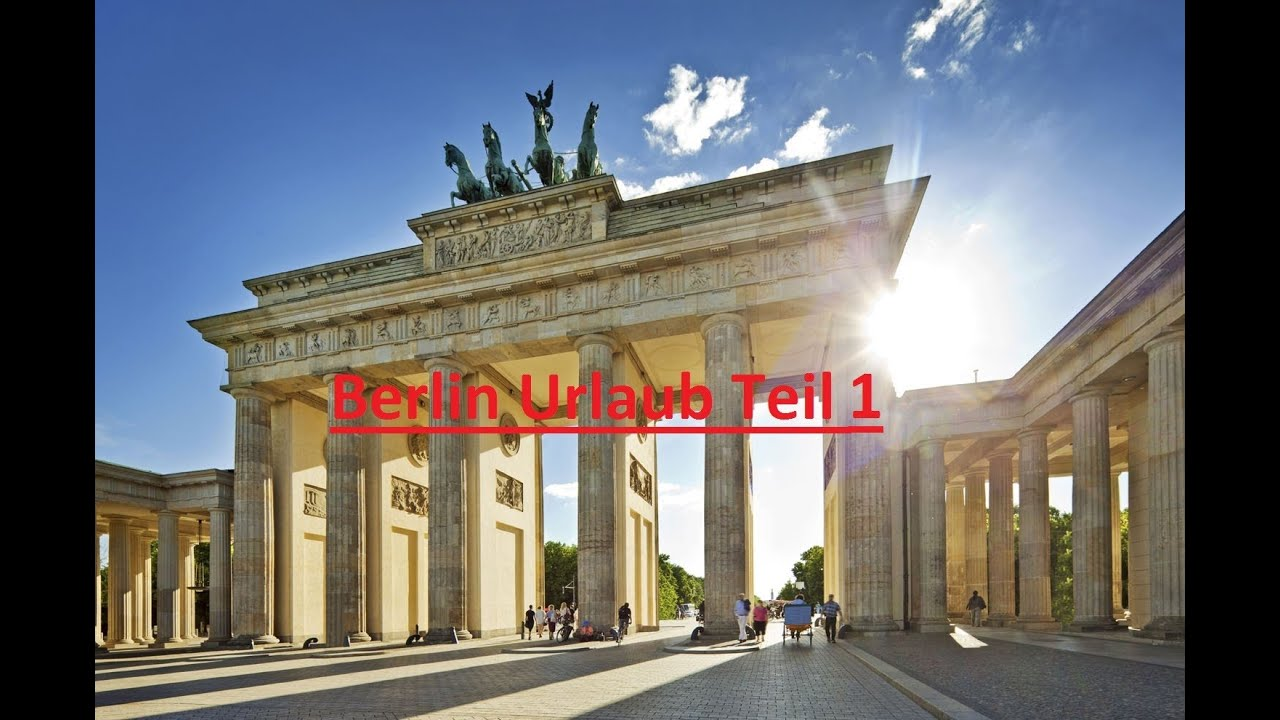 Fereien Berlin