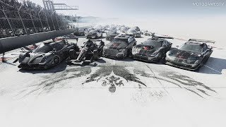 GRID Autosport on Xbox One - First 20 Minutes of Gameplay - Backward Compatibility