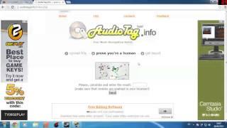 Download Como saber el nombre de una canción [TUTORIAL] Mp3 and Videos