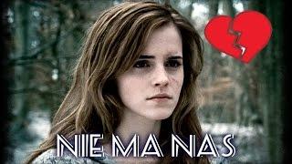 Ron + Hermione // Nie ma nas (Zabiłeś tę miłość)
