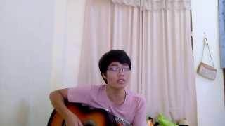 [Guitar cover] Nơi tình yêu bắt thúc - Trung Hiếu