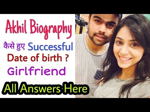 Akhil Biography | panjabi singer | Struggle and Success Story | birthday date ||