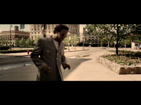 """Dwele """"What's Not To Love"""""""