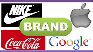 What is a brand, Definition By Branding Expert Success Coach Nilesh