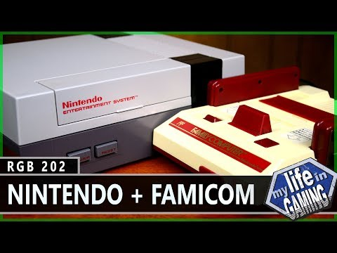 RGB202 :: Getting the Best Picture from your Nintendo Entertainment System - MY LIFE IN GAMING