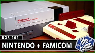 Nintendo Entertainment System :: RGB 202 / MY LIFE IN GAMING