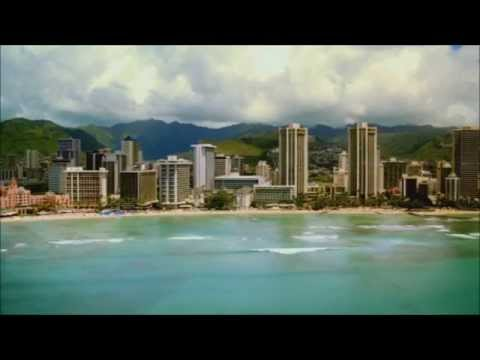 Hawaii - Somewhere Over The Rainbow