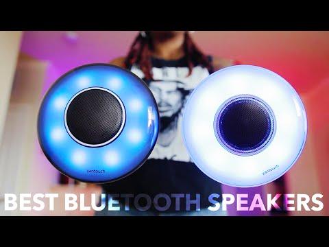 Best Bluetooth Speakers & Smart Lamps - Top iPhone Accessories