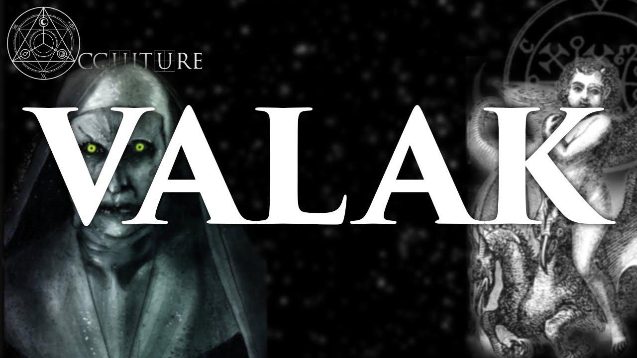 Download Valak (le démon) - Occulture Episode 24
