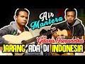 Air Mantera - Mansur S (Cover) Yhan & Edi Bima Gitaris Skill Dewa   Fingerstyle   Akustik
