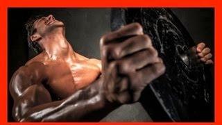 Muskelaufbau Grundlagen wichtig! (Bodybuilding Tipps)