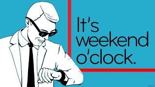 Jazz Music 작업 일시 중지, 오늘은 주말입니다 - 음악을 편안하게 듣습니다 (Weekend Jazz)