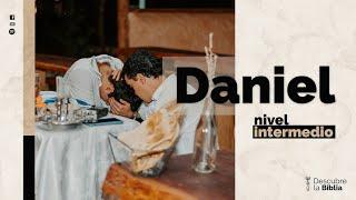 Gambar cover Daniel 10 La lucha espiritual (Serie comparte la Biblia)