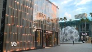 Now in its 14th year, Art Basel Miami Beach is a huge gathering of ...