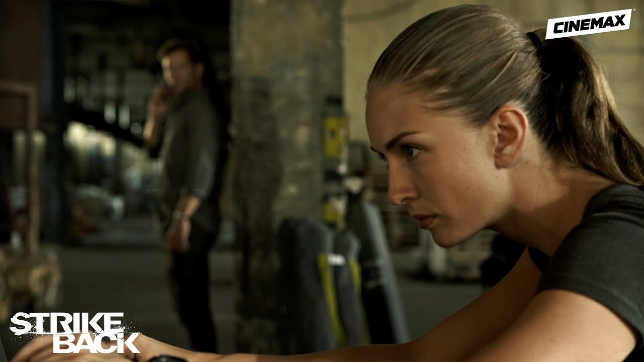Download Strike Back | Official Clip - Season 7 Episode 4 | Cinemax