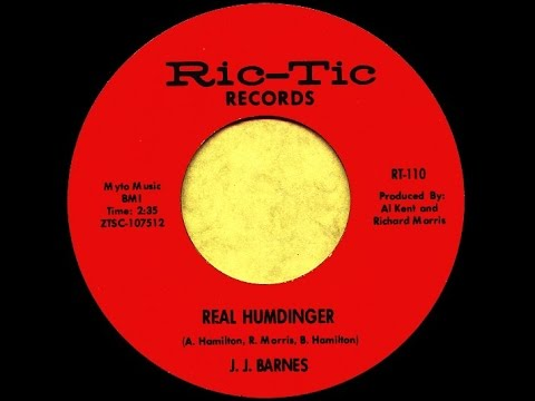 J.J. Barnes - Real Humdinger (Strings version)