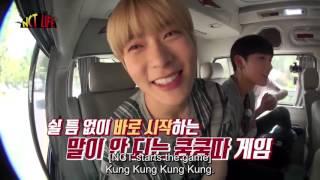 ENG NCT Life Chiang Mai E02 Baskin Robbins Game + Johnny Punishment Cut