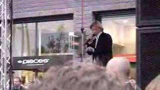 Thomas Berge - Ik hou nog steeds van jou