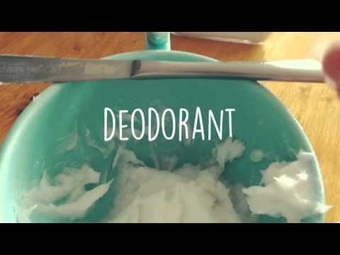 Le Déodorant Nature – Coconut Butter Lavender Deodorant