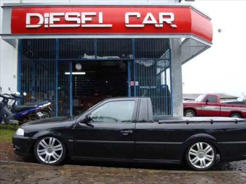 Diesel Car Suspensões